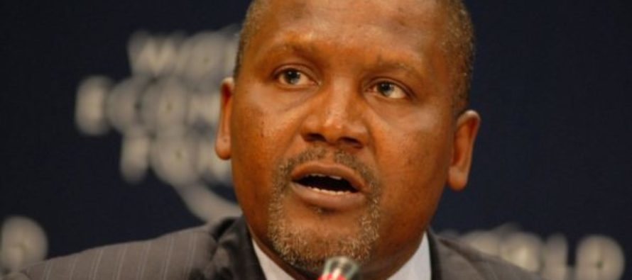 Dangote accuses BUA of stealing, illegal mining of limestone on its properties