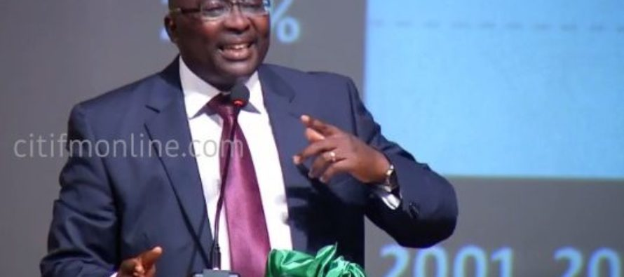 Gov't will deal with Free SHS saboteurs – Bawumia