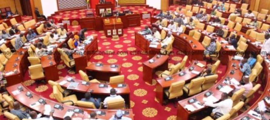 Parliament approves $40m loan to improve SHS infrastructure