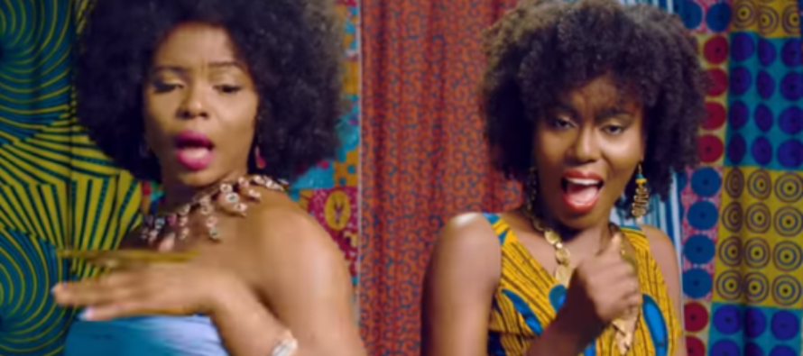 New Music: MzVee features Yemi Alade on 'Come and See My Moda'