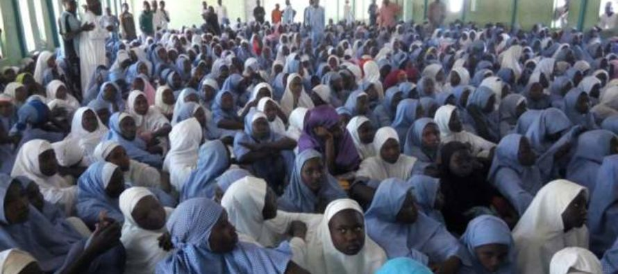 Mystery over fate of missing Nigerian schoolgirls