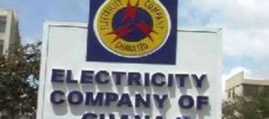 ECG privatisation on track – MiDA