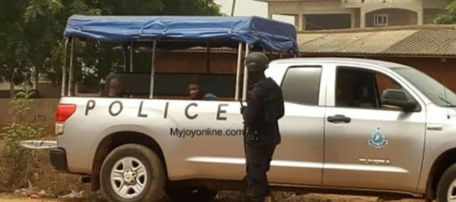 Boy, 20, killed; another's hand chopped off in Awhia gang violence