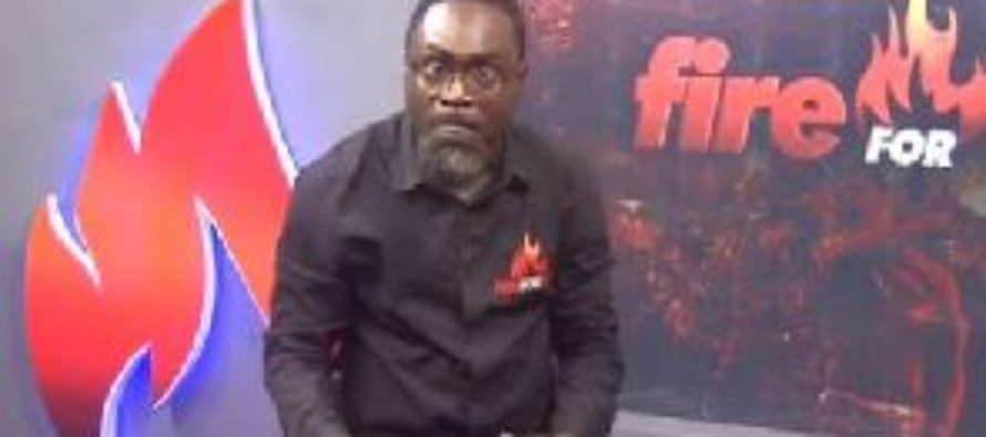 Fireman fired? Countryman Songo cools off on the bench