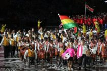 Two Ghana athletes did not return from Commonwealth Games