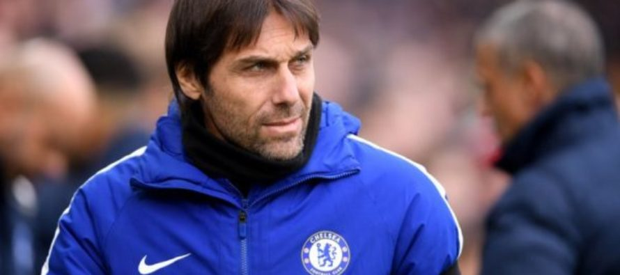 Sport EPL: Chelsea told to sack four senior players instead of Conte