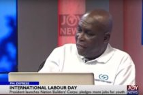 Labour expert dismisses TUC's call for review of labour law