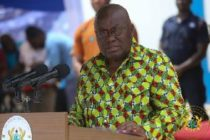 Details of 1,096,404 jobs created by Akufo-Addo government