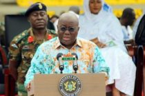 Akufo-Addo sets up committee to work out charter for 'Ghana Beyond Aid'