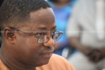 I will develop Hohoe constituency if voted as next MP – Peter Amewu