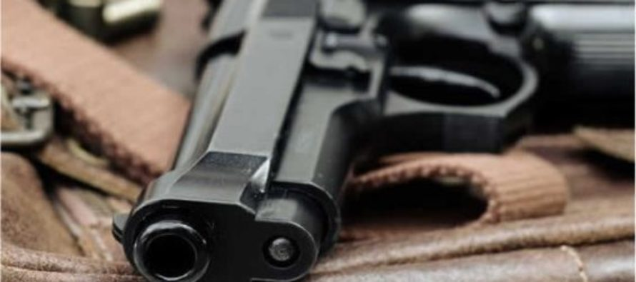 Alleged armed robbery attack on UCC campus