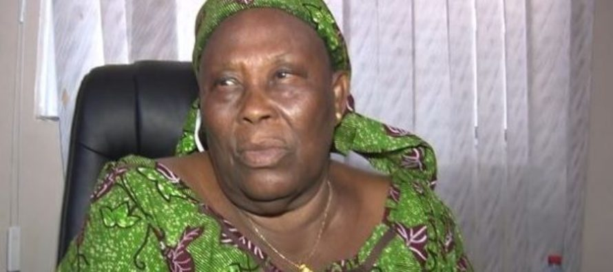 Don't let Hajia Fati off the hook – OccupyGhana tells Multimedia