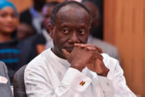 Public sector workers paid GHc14.4 billion in 2017