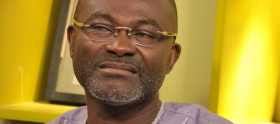 I will reveal secrets of NPP if they dare me – Ken Agyapong (VIDEO)