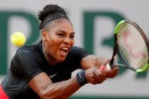 Injured Serena pulls out of French Open