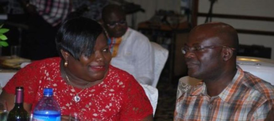 Tony Lithur begs for privacy as he divorces Oye Lithur