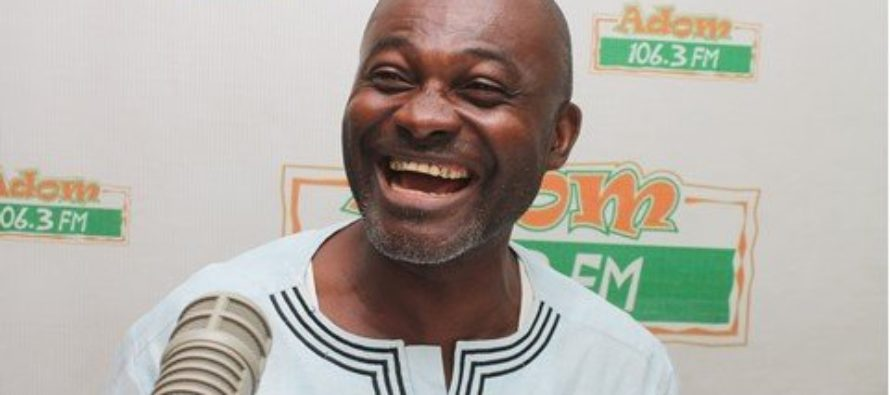 I will bring a goat to represent me in court in Anas case – Ken Agyapong