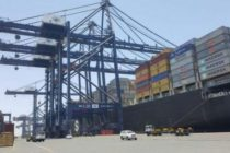 Free Zones eyes $5.4bn exports for 2018