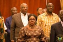 """110 ministers """"scandalous"""", but let's wait and see – Gyimah-Boadi"""