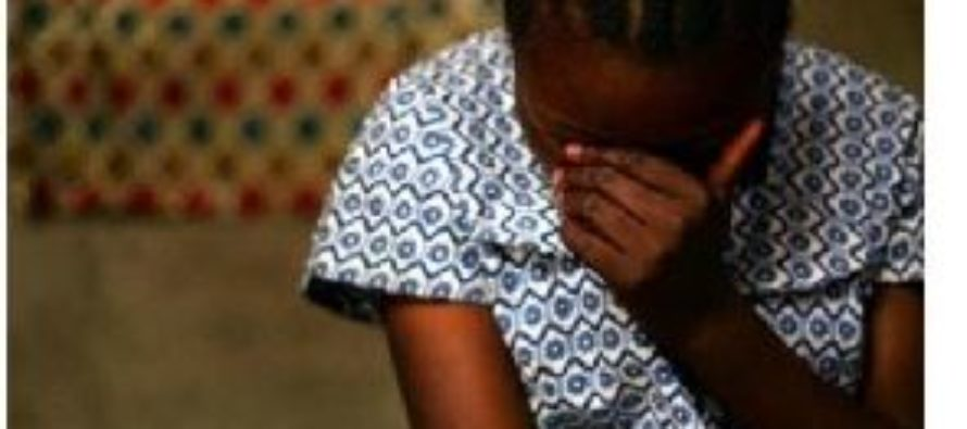 Parents, Imam and others in trouble for marrying off 12-year-old girl