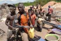 Small-scale miners to get uniforms, ID cards – Bissiw