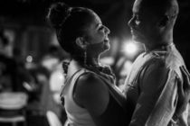 Video & pictures from Chris Attoh's wedding