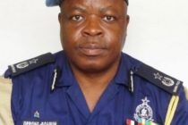 Akufo-Addo gives retired Dep. IGP 1-yr contract