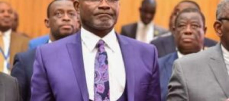 Court trashes Agyapong suit against Anas