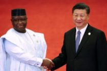 Sierra Leone cancels $300m airport deal with China