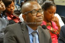 FIFA bans Nyantakyi for life; fines him CHF500,000 for breaches