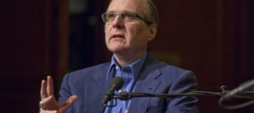 Microsoft co-founder and billionaire dies