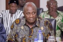 Togbe Afede first to be consulted on creation of new regions – Dan Botwe reveals