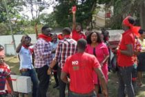 'Board allowance increased by 729%' – Workers want PMMC MD sacked