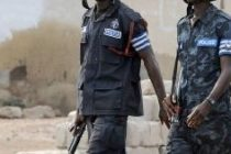 Tema: 21-year-old man shot twice by man suspected to be police