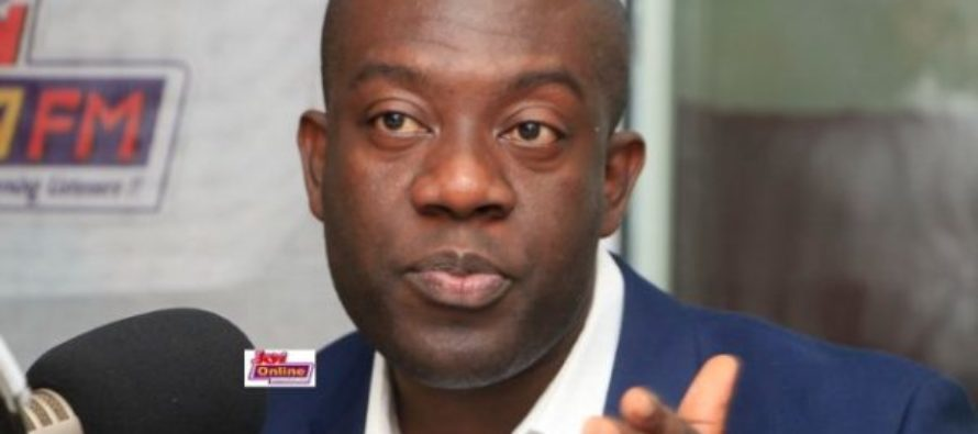 145,000 jobs get financial clearance – Oppong-Nkrumah