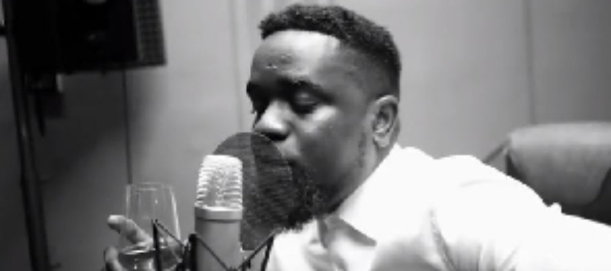 Sarkodie releases full diss song 'My Advice' for Shatta Wale