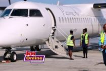 PassionAir operations push air traffic from 400 to 700 daily