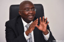 There will be massive infrastructural development next year – Bawumia