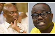 "Don't pay ""harsh"" SFr500K Fifa fine – Baako to Nyantakyi"