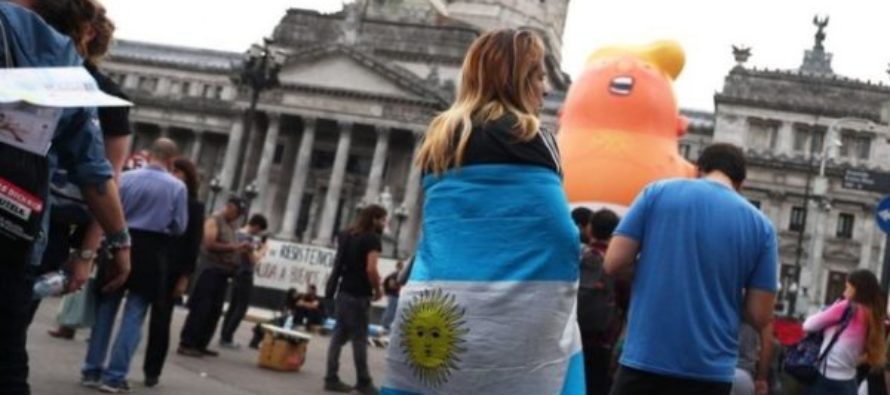 Russia-Ukraine crisis clouds G20 summit in Buenos Aires