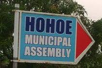 Hohoe Municipal Assembly on course to meeting internally generated fund revenue target for 2018