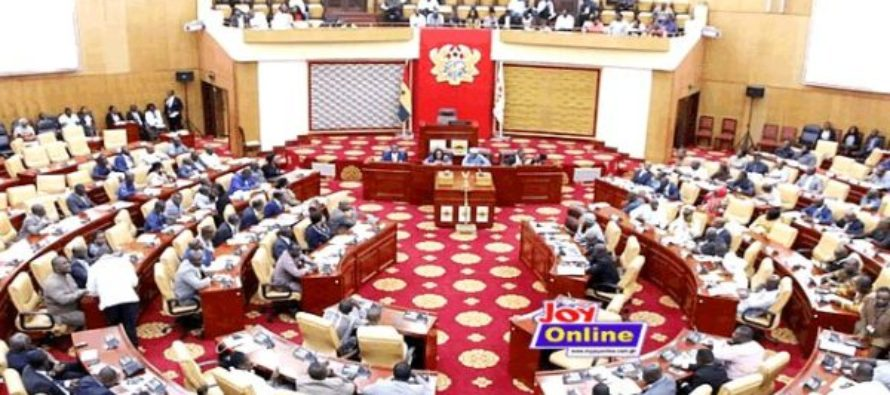 Parliament suspends RTI Bill for the second time