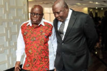 The unresolved bribery and corruption cases: Don't blame Akuffo-Addo, blame Amidu