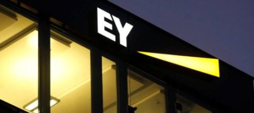 Jobs at Ernst & Young! Accounting firm to hire 2,000 digital technology experts