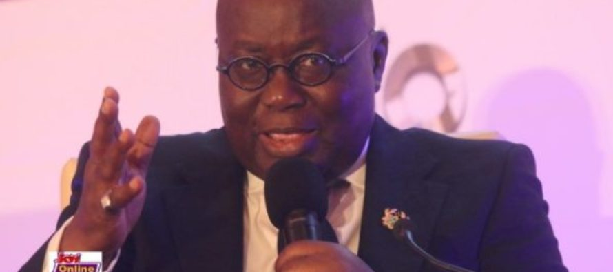 'No reason to be poor; 2019 budget full of hope' – President Akufo-Addo assures