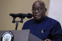 Watch what Akufo-Addo said about borrowing money (VIDEO)