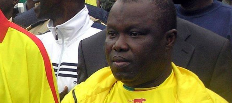 Benin players and ex-FA boss given prison sentences for age cheating