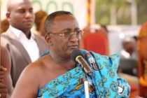 Farmers' Day budget meagre – Agric Minister
