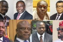 Cut GHS420K fee to GHS320K, extend nominations to Sat. – NDC Elders propose