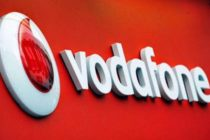 Vodafone secures 4G licence